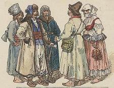 [Ubiory w Polsce 1200-1795. Przez J. Matejkę, 1507-1548, ryc. 34].