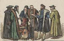 [Ubiory w Polsce 1200-1795. Przez J. Matejkę, 1507-1548, ryc. 40].