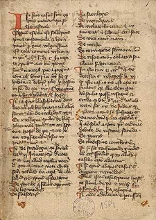 Casus episcopales et papales Clementinarum