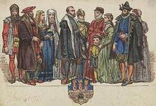 [Ubiory w Polsce 1200-1795. Przez J. Matejkę, 1548-1572, ryc. 44].