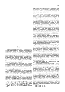 Glosa [do orzeczenia Głównej Komisji Arbitrażowej z dnia 25 czerwca 1979 r. : IP - 3865/79]