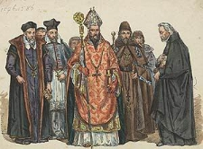 [Ubiory w Polsce 1200-1795. Przez J. Matejkę, 1576-1586, ryc. 49].