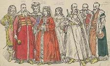 [Ubiory w Polsce 1200-1795. Przez J. Matejkę, 1633-1668, ryc. 69].