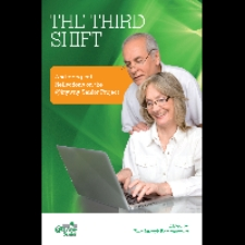 Advanced stage of the computer skills traning course for seniors - introducing the participants to the world of the internet (guidelines for teachers)