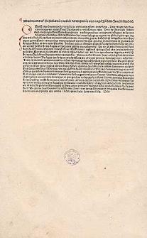 Chirurgia / Ed. Matthaeus Moretus.