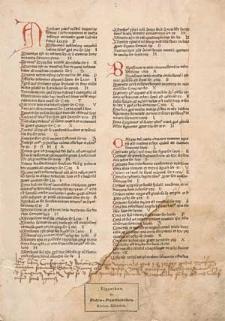Sermones dominicales super Evangelia et Epistolas.