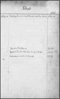 """[Katalog dawnej Biblioteki Miejskiej: """"Patente""""]"""