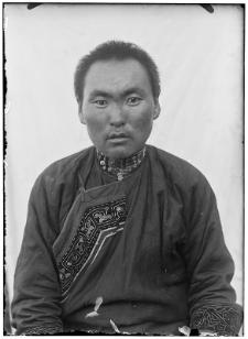 Ethnographic Photography