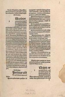 Compendium aromatariorum.