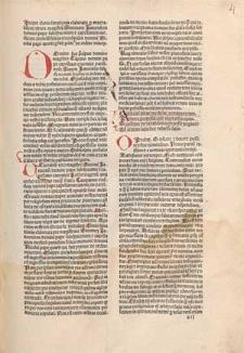 Synonyma medicinae sive Clavis sanationis.
