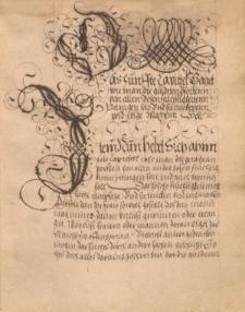 Problemata Aristotelis [rękopis w jęz. niem.]