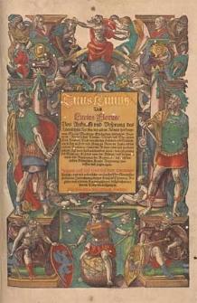 Titus Livius und Lucius Florus […]