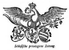 Schlesische privilegirte Zeitung. 1789-05-30 [Jg. 48] Nr LXIII