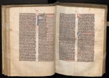 Historia scholastica ; Genealogia et chronologia sanctorum patrum ; Tabulae