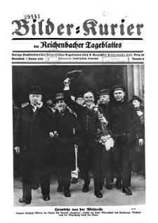 Bilder-Kurier der Reichenbacher Tageblattes 1928-01-07 Nr 2