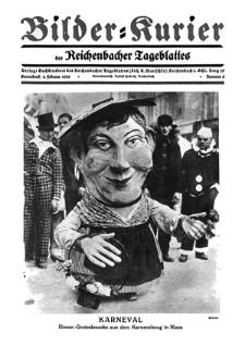 Bilder-Kurier der Reichenbacher Tageblattes 1928-02-04 Nr 6