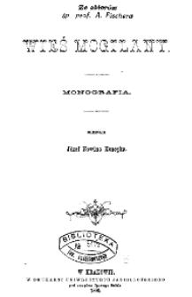 Wieś Mogilany: monografia