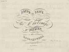 Rondo en Valse. Pour le Pianoforte [...]