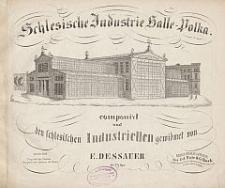 Schlesische Industrie Halle - Polka