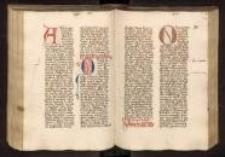 Legenda aurea. Pars II. ; Różne teksty hagiograficzne ; Sermones et tractatus