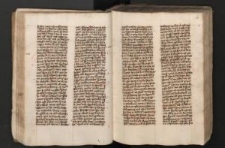 Sermones de tempore super epistolas et evangelia
