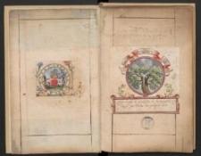 [Katalog kolekcji naturaliów i dzieł sztuki należącej do Fryderyka Maksymiliana von Rethel]
