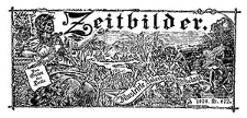 Zeitbilder. Illustrirte Unterhaltungsbeilage 1909 Jg. 14 Nr 678