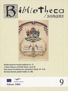 Krótka historia muzyki polskiej (cz. 2).