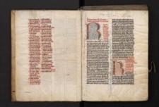 Lectionarium sermonum et homiliarum Sanctorum Patrum de tempore ab Adventu usque ad Quadragesimam