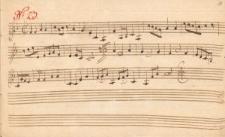 [Angloise] No. 23 [violino secondo]