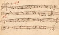Violino secondo [źródło]