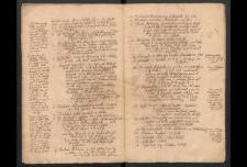 Index zu Hs. R 454. Miscellanea de Chrysopoeia