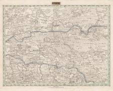 Topographisch-militarischer Atlas von der Königlich Preussischen Provinz Schlesien [...] Sect. 5