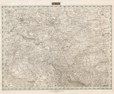 Topographisch-militarischer Atlas von der Königlich Preussischen Provinz Schlesien [...] Sect. 11