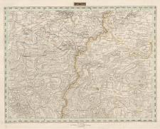 Topographisch-militarischer Atlas von der Königlich Preussischen Provinz Schlesien [...] Sect. 12