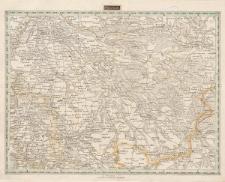 Topographisch-militarischer Atlas von der Königlich Preussischen Provinz Schlesien [...] Sect. 13