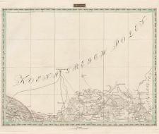 Topographisch-militarischer Atlas von der Königlich Preussischen Provinz Schlesien [...] Sect. 15