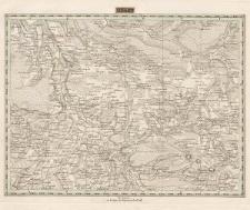 Topographisch-militarischer Atlas von der Königlich Preussischen Provinz Schlesien [...] Sect. 19