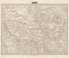 Topographisch-militarischer Atlas von der Königlich Preussischen Provinz Schlesien [...] Sect. 23