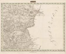 Topographisch-militarischer Atlas von der Königlich Preussischen Provinz Schlesien [...] Sect. 24