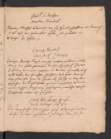 Goerlitzer Gerichtsbuch d. a. 1595 seq