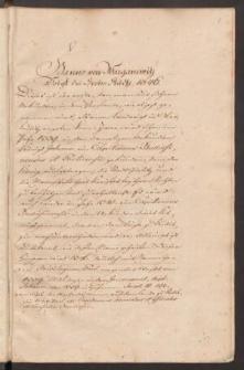 Geschichte der Landvoigte in Oberlausitz vom Jahre 1346 bis 1504, 2. Theil.