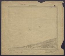 Karte des Deutschen Reiches 1:100 000 - 25. Leba
