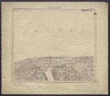 Karte des Deutschen Reiches 1:100 000 - 26. Ossecken