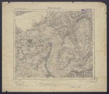 Karte des Deutschen Reiches 1:100 000 - 45. Lauenburg in Pom.