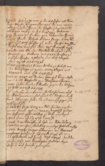 Collectaneen aus den Goerlitzischen Raths-Rechnungen
