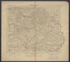 Karte des Deutschen Reiches 1:100 000 - 33, 34. Pillkallen, Schirwindt