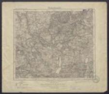 Karte des Deutschen Reiches 1:100 000 - 68. Lupow