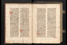 Summa Pisana ; Modus legendi abbreviaturas iuris