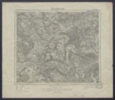 Karte des Deutschen Reiches 1:100 000 - 95. Pollnow